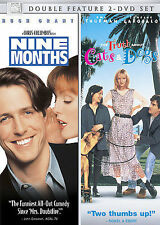 Nine Months / The Truth About Cats & Dog DVD