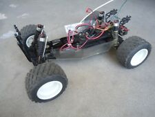 Vintage Kyosho Ultima Outlaw 2wd 1/10 RC Stadium Truck