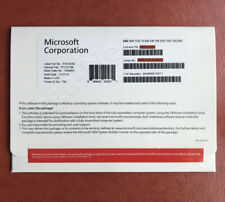 Microsoft Windows Server 2019 Standard 64 Bit 16 Core License Key DVD & COA