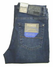 PIONEER ® W 31 L 34 Megaflex RANDO Stretch Jeans stone used 1680.9885.06 2.Wahl