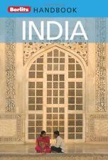 Berlitz Handbooks: India-Berlitz Publishing