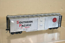 VINTAGE KIT BUILT O SCALE SOUTHERN PACIFIC SP OVERNIGHTS BOXCAR WAGON 163091 nl