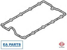 GASKET, CYLINDER HEAD COVER FOR AUDI ELRING 527.110 NEW