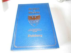 Buch DUISBURG Gestern und Heute