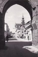 CITTADELLA - Bozza Fotografica