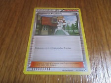 Carte Pokémon Unco Professeur Keteleeria 101/114 VF (Noir & blanc)