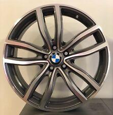 """Llantas de aleación BMW serie 1 2 3 X3 X4 Z4 da 18"""" Oferta SUPER Fahr"""