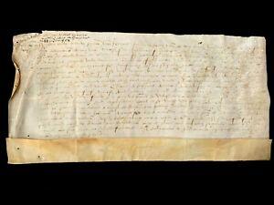1568 ANTIQUE PARCHMENT