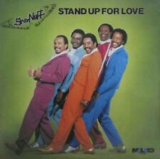 Sho-Nuff ‎– Stand Up For Love - Vinile