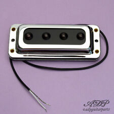 Micro Basse Manche pour Rickenbacker 4001 4003 4x Bass Generic Neck Pickup RKB-N