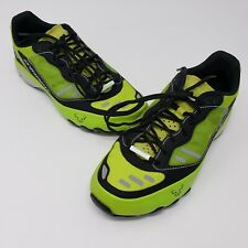 Dynafit Feline Ghost Evo Women's Dealers Trail Running Shoes Green Size 8