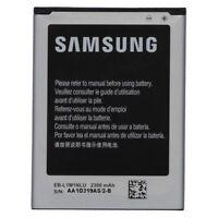 Samsung Batteria Originale EB-L1M1NLU per ATIV S I8750 2300mAh Pila Nuova Bulk