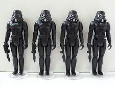 5 Custom Vintage Star Wars Shadow Blackhole Stormtrooper Army Trooper Builder