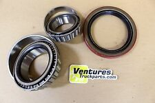 WHEEL BEARINGS & SEAL KIT FORD F250 F350 12 BOLT STERLING 10.25 REAR 83-97 G2
