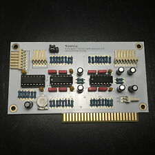 Apple IIgs 4soniq 4-Channel Sound Card by Manila Gear from ReActiveMicro