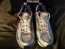 Brand New Retro Spalding Cruise II Sneakers for Men in Size 9.5 (M)!!