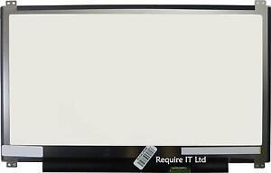 "NEW TOSHIBA CHROMEBOOK CB35/CB30 RANGE SCREEN ONLY HD 13.3"" NOTEBOOK LED MATTE"