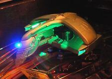 Star Trek The Next Generation Pinball STTNG Romulan Warbird mod
