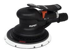 PONCEUSE PNEUMATIQUE 6mm RUPES RH356A POUR CARROZZIERE VOITURE EN DÉTAIL
