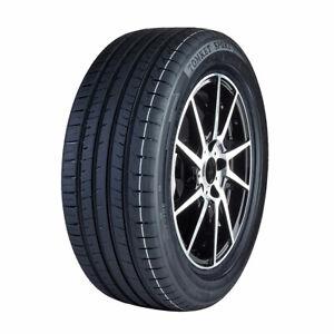 Set 4 Gomme Estive Tomket 205/55 R16 91V SPORT (2020) pneumatici nuovi