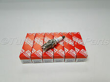 Toyota Camry Sienna Solara Avalon V6 Spark Plug Set of 6 Genuine OEM 90919-01194