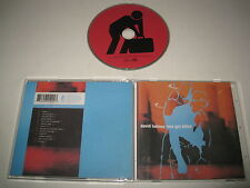 DAVID HOLMES/LETS GET KILLED(GO!BEAT/539 100-2)CD ALBUM