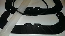 "18"" Paddles Scraper Belt FITS Toro PC180 418 ZE 518 ZE ZR Snowblower Snow Blower"