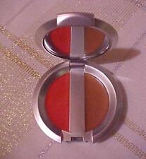 Mary Kay Bronzing Lip Gloss Duo - MANGO MIST