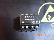 PC829 SHARP Photocoupler  Photo -Transistor DIP-8