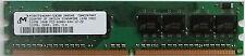 512 MB DDR2 PC2-4200-CL4 UDIMM MICRON MT8HTF6464AY-53EB8 533Mhz 240-pin
