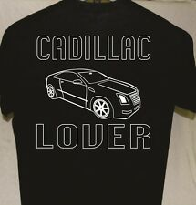 Cadillac Lover Tshirt more t shirts listed for sale Great Gift For A Friend
