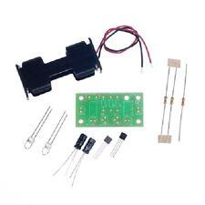 posteriore bicicletta luminosa LED KIT elettronica assemblaggio kit progetto
