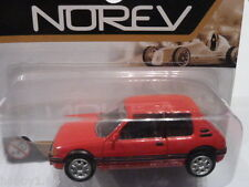 NOREV 3 INCHES PEUGEOT 205 GTI