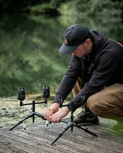 Cygnet Quicklock Pod Kit NEW Carp Fishing Quicklock Pod - 601107