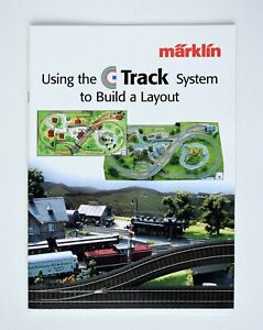Märklin Insider magazine 2002 C Track Special Edition English Version