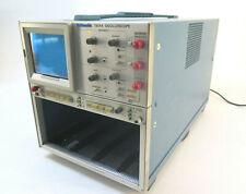 Tektronix 7904A Oscilloscope Mainframe