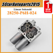 28250-P6H-024 Transmission Linear Solenoid for Honda Accord Odyssey Acura CL MDX
