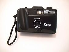 "WWF / WWE Film camera 1990""s"