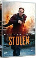 Film DVD ex noleggio STOLEN ita