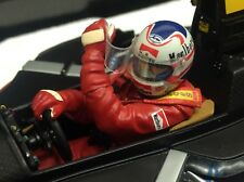 Exoto Ferrari 641/2 #2 Nigel Mansell VISIERA 1990 GP Portogallo WINNER 1:18 97102