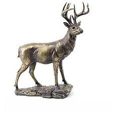 LEONARDO Dekofiguren aus Bronze