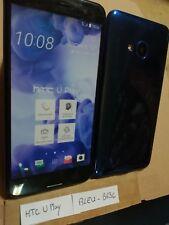 TELEPHONE PORTABLE FACTICE dummy smartphone N°B63-C : HTC U play bleu