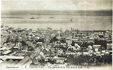 CPA -Carte postale - FRANCE -Cherbourg - Vue Générale (iv 282)