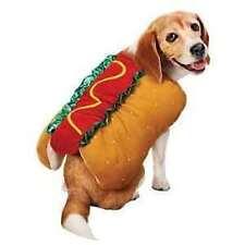 Petco bootique Frankenweiner hot dog costume XS X-Small Halloween