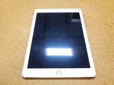 Apple iPad Air 2  - READ DETAILS - BAD HOME BUTTON  - A1567