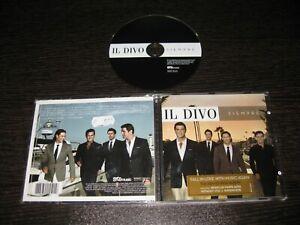 IL DIVO CD SIEMPRE