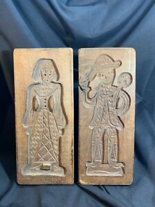 Primitive Wooden Mold  Cookie Mold By Gatormom13