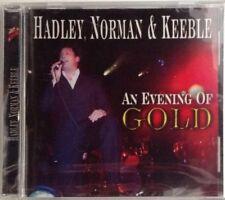Hadley, Norman & Keeble (Spandau Ballet) - An Evening of Gold