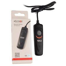 1m Telecomando Scatto Remoto per Nikon D90 D5500 D5200 D3200 D7200 D750 D610