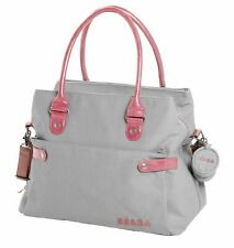 Beaba Stockholm Diaper Bag - Coral - New